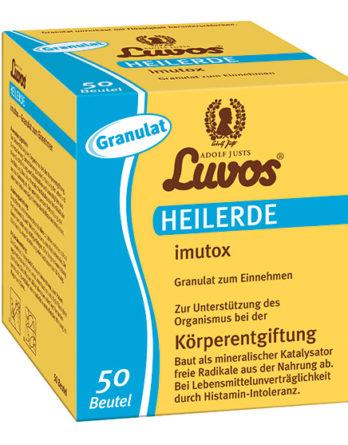 Luvos Heilerde Imutox Granulat