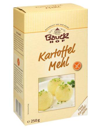 Bauckhof Bio Kartoffelmehl