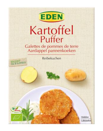Eden Kartoffelpuffer