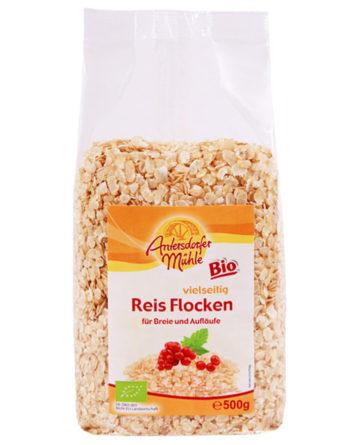Antersdorfer Mühle Reisflocken