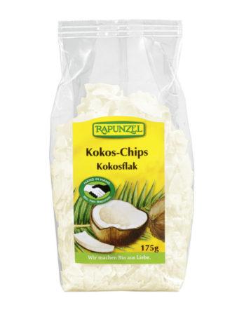 Rapunzel Kokos-Chips