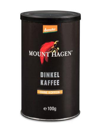 Mount Hagen Dinkel Kaffee
