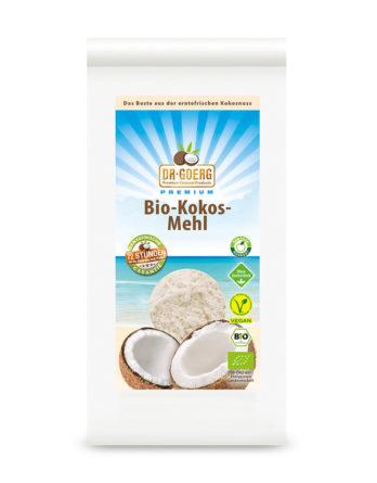 Dr. Goerg  Premium Kokos-Mehl