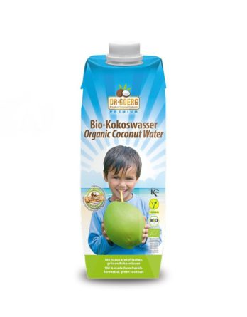 Dr. Goerg Kokoswasser