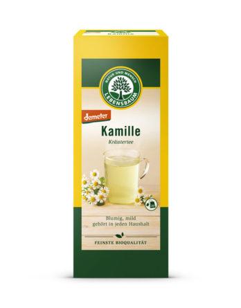 Lebensbaum Tee Kamille