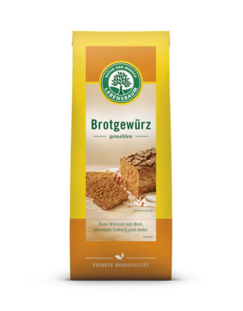 Lebensbaum Brotgewürz