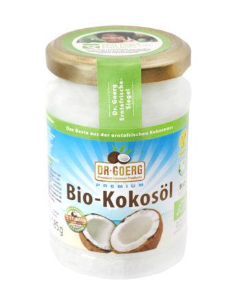 Dr. Goerg Kokosöl