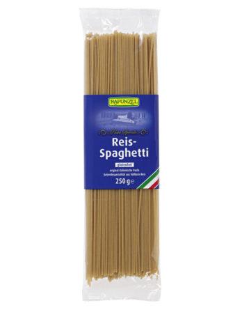 Rapunzel Reis Spaghetti glutenfrei