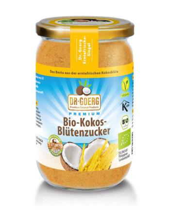 Dr. Goerg Bio Kokosblütenzucker