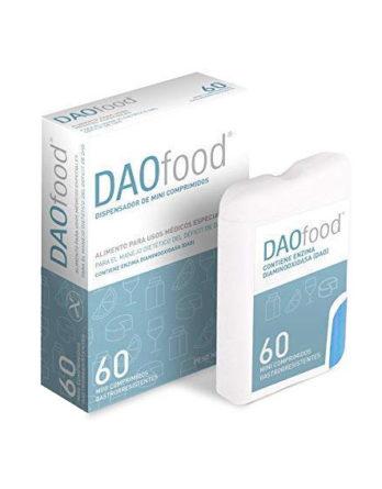 Daofood Daoenzym Tabletten Daomangel