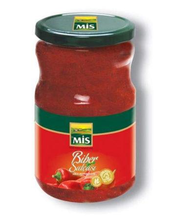 Paprikamark mild ohne Zusatzstoffe